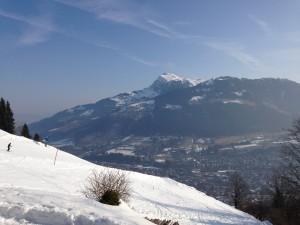 Skiwochenende in Kitzbühel