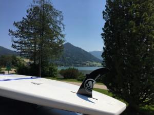 SUP-Schliersee